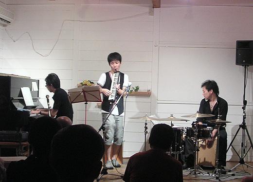 BOARK Live at TapTap