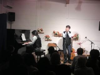 松田幸一 アリさん Live at TapTap