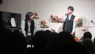 アリさんと宇戸さん
