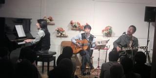 アリさんと宇戸さんと利成さん