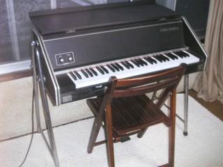 COLUMBIA 電子ピアノ