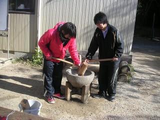 悠とようじくん 受験生!!