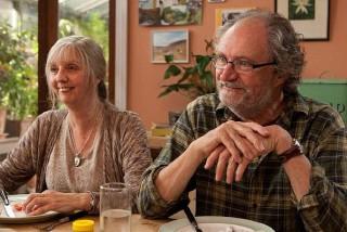 家族の庭 トムとジェリー