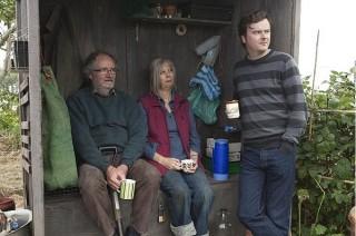 家族の庭 トム、ジェリー、ジョー