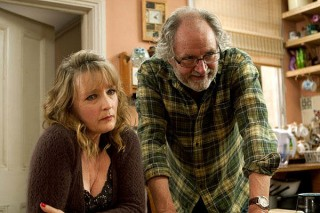 家族の庭 トムとメアリー