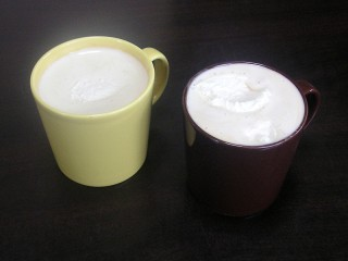 ウィンナーコーヒー
